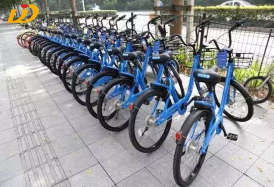 如何拯救共享单车文明生态圈
